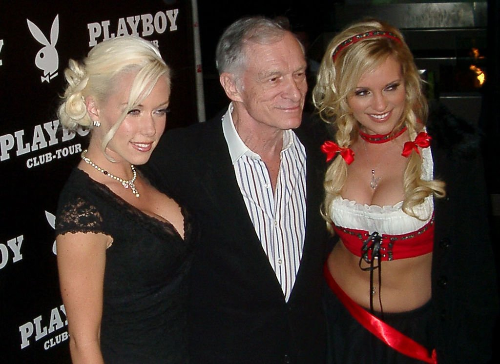 """Hefner2006"" by Alexander Hauk / www.alexander-hauk.de. Original uploader was Promifotos.de at de.wikipedia - selbst fotografiert. Originally from de.wikipedia; description page is/was here.. Licensed under CC BY-SA 3.0 via Wikimedia Commons."