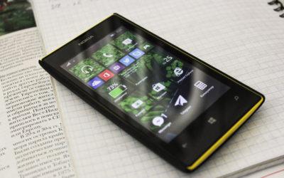 Dlaczego Windows Phone jest lepszy od Androida.