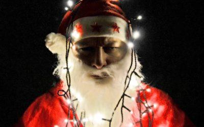 Sezon świąteczny, uważam za otwarty…