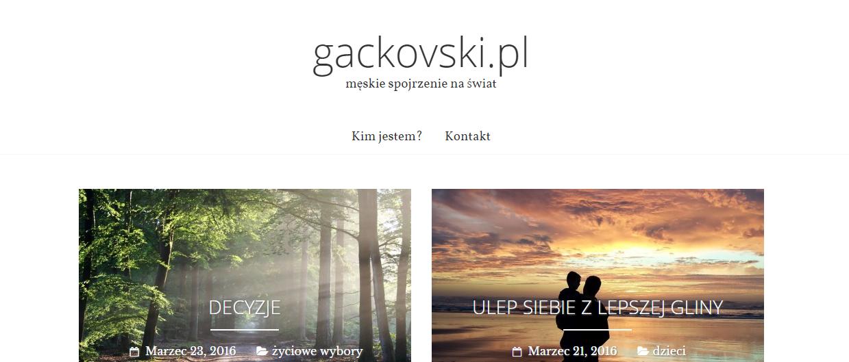 gackovski.pl