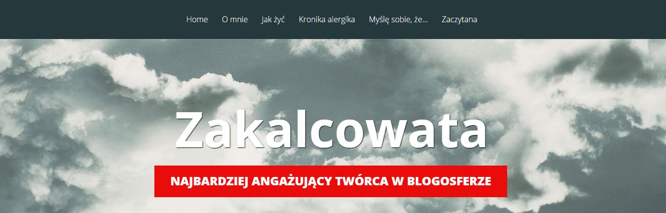 zakalcowata.pl