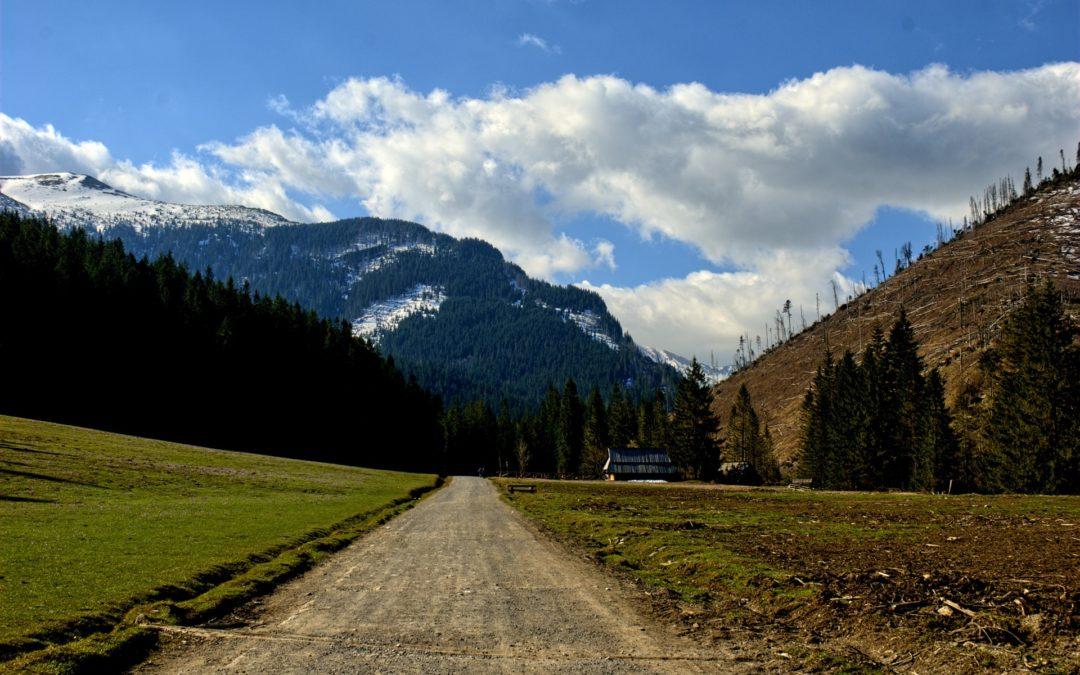 Najbardziej wkurzająca miejscowość w górach…